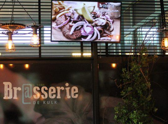 Project De Kulk, Openingstijden, Digitaal, Prijslijst, Brasserie, Cafe