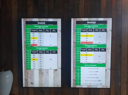 Project Watertuin Spijkenisse, Tijdgebonden Acties, Eenvoudig en Overzichtelijk, Digitaal