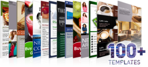 X-Sign Software, Eenvoudig inhoud maken, Service, Snel, MENUDigitaal