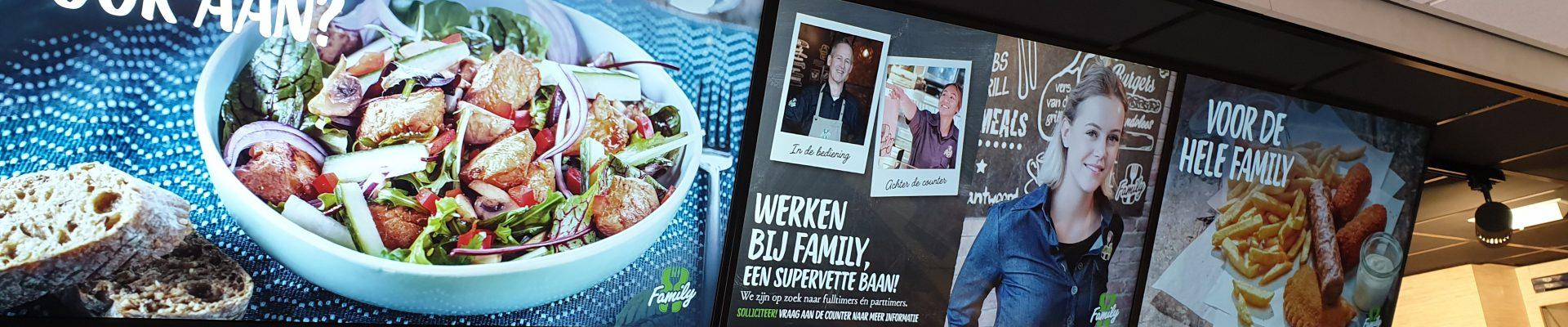 Project Family Zoetermeer Foto 3, Acties, Eenvoud, Verleiden, BENQ, Monitoren