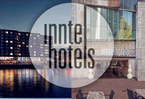 Project Inntel Hotel, Superdeal, Mooie Content, Eenvoudig, Menulijsten, Zelf aanpassen